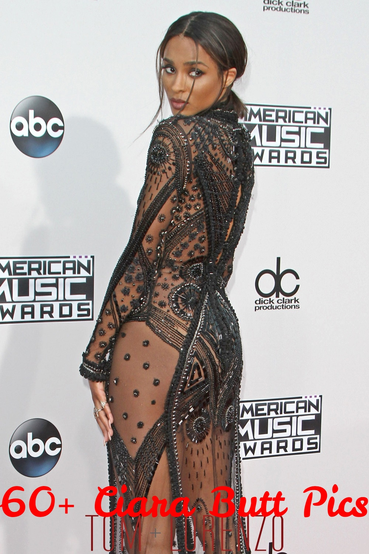Ciara ass pic