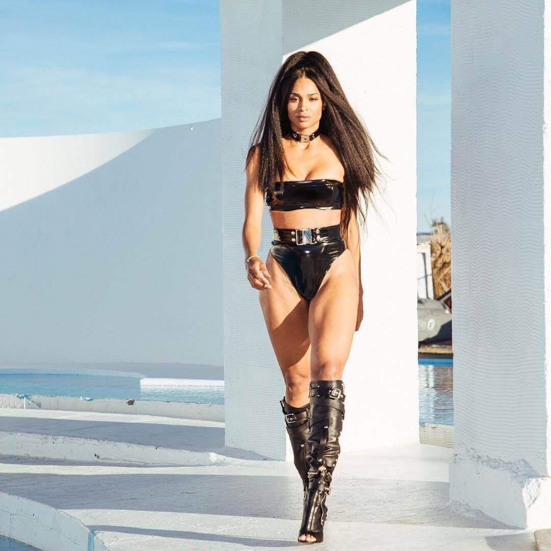 Ciara hot bikini pic