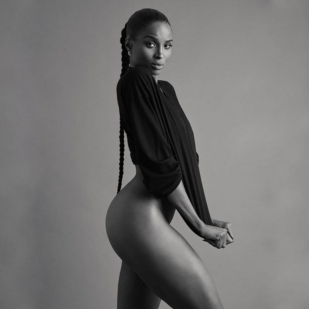Ciara sexy booty pictures