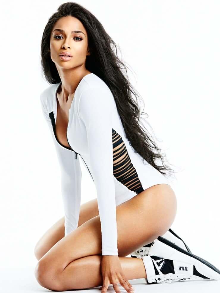 Ciara sexy image