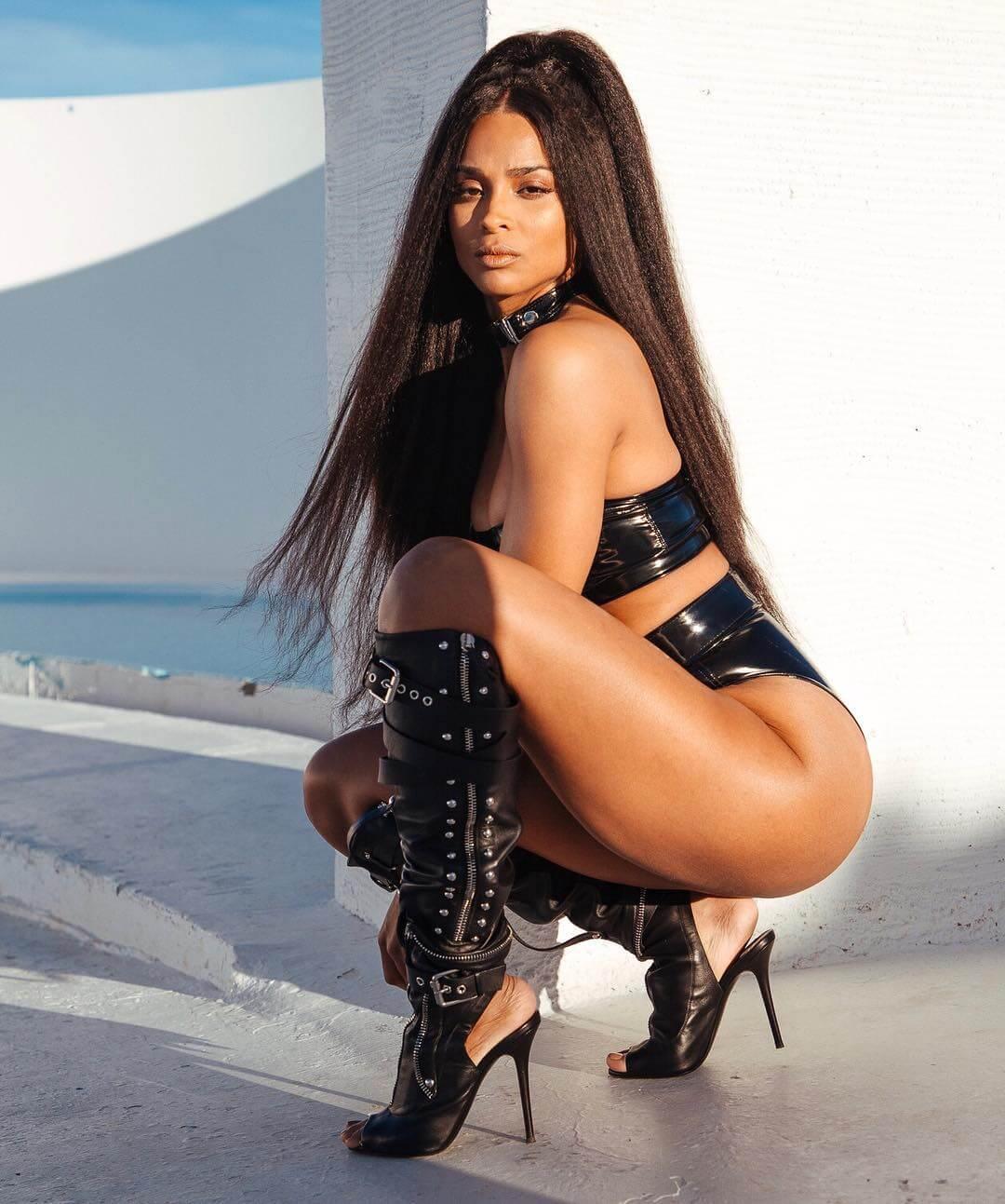 Ciara sexy picture