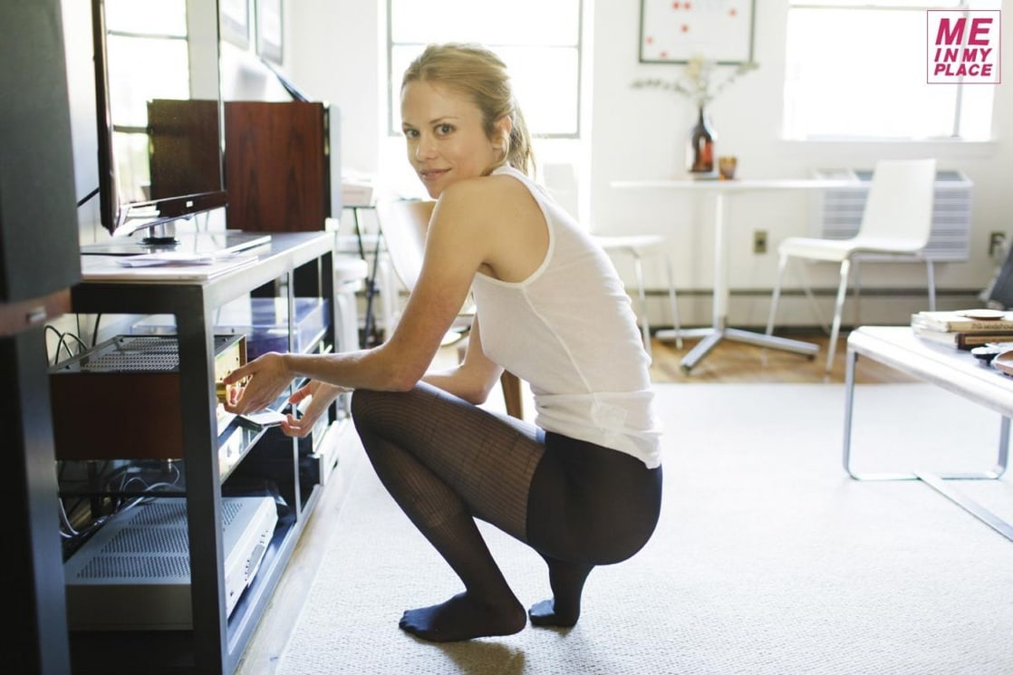 Claire Coffee ass
