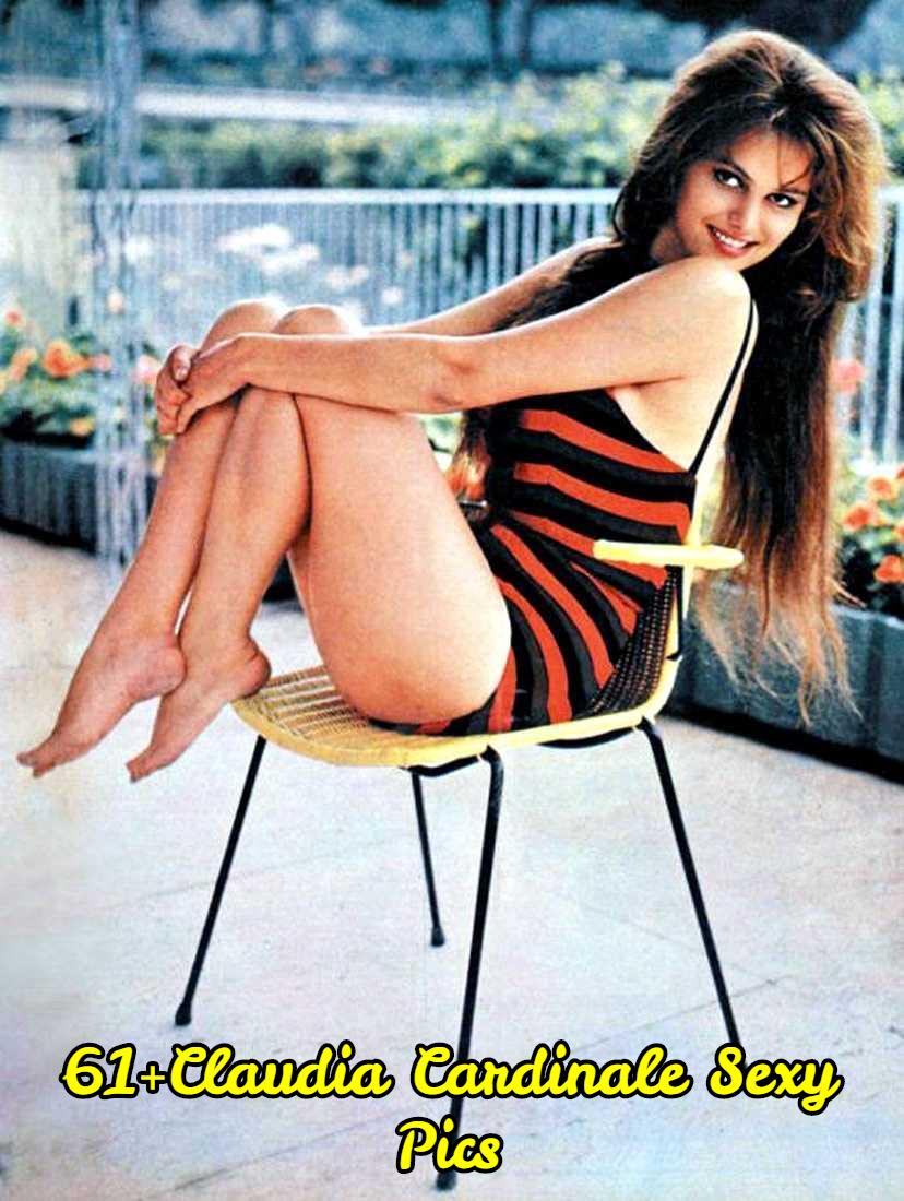 Cardinale hot claudia Actresse Claudia