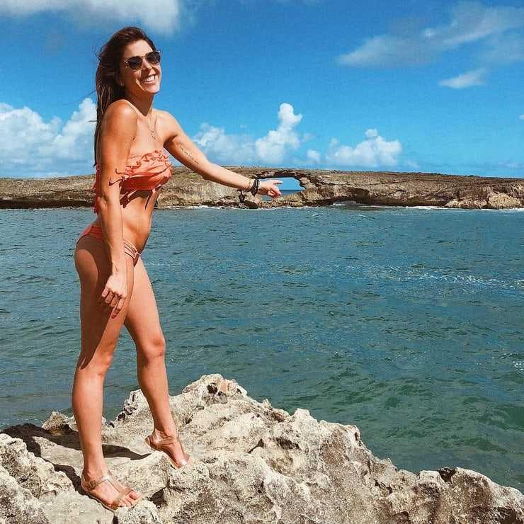 Danielle Monet hot