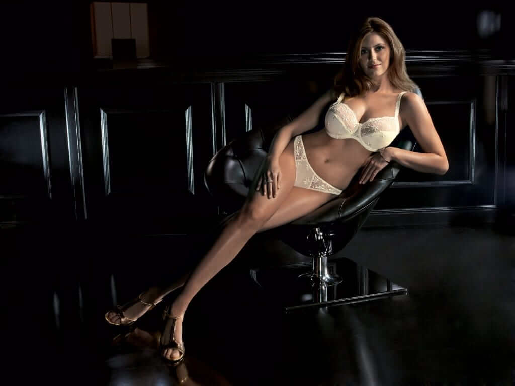 Diora Baird feet hot