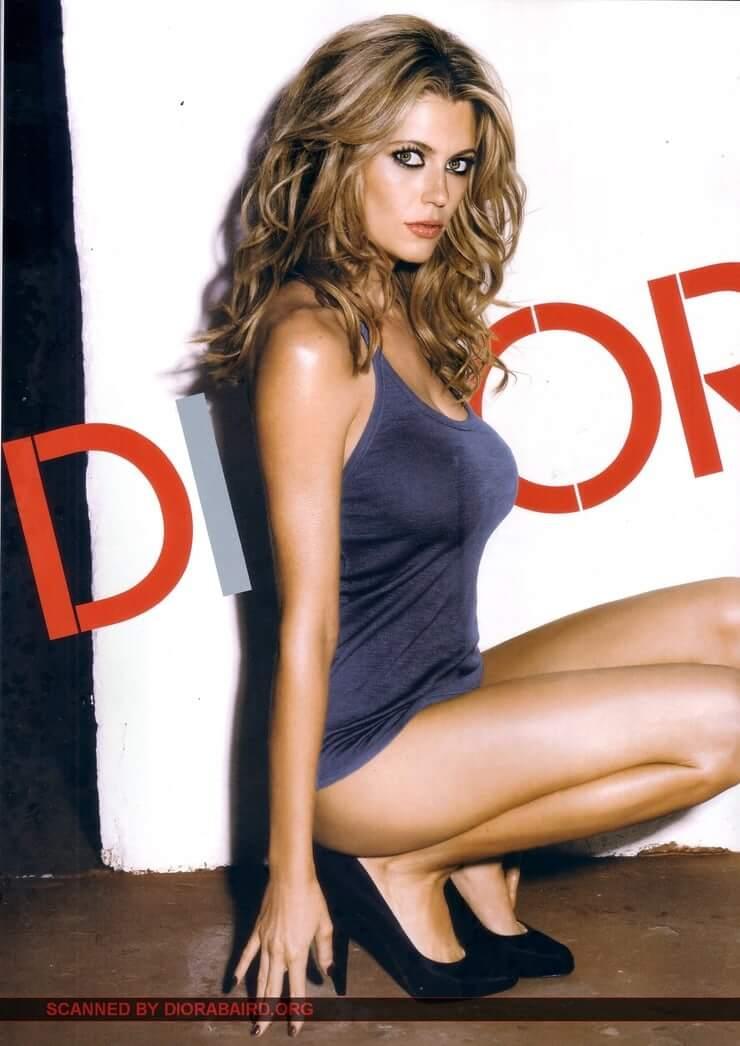 Diora Baird hot legs