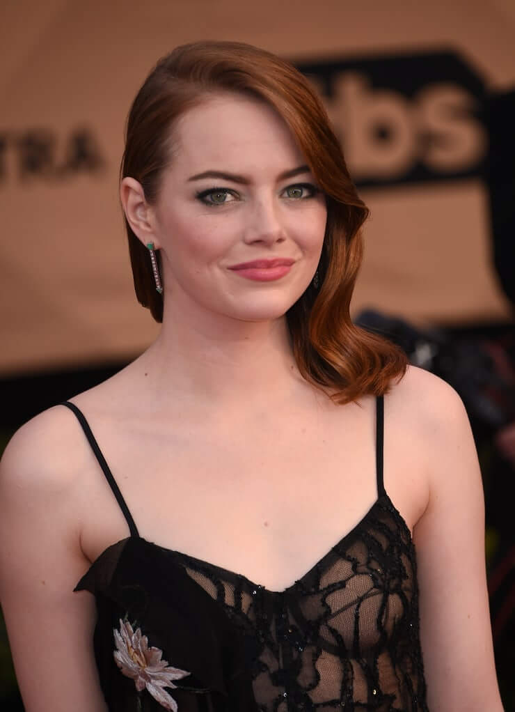 Emma Stone awesome pics
