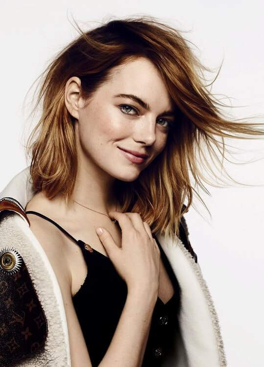 Emma Stone beautiful picture