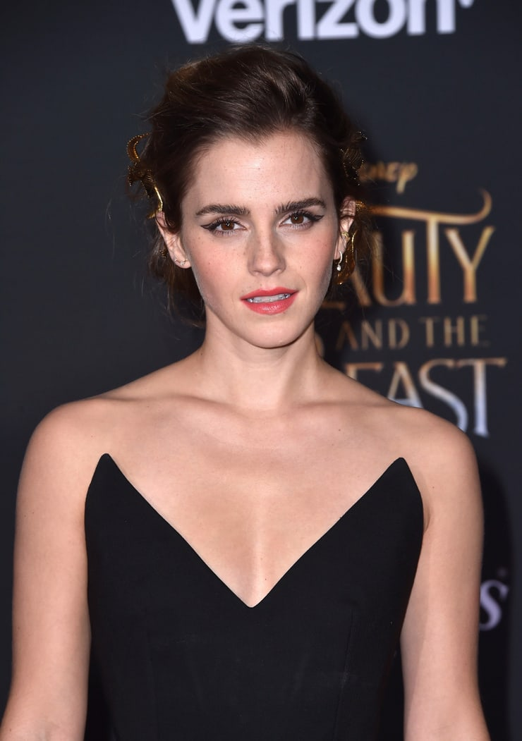 Emma Watson awesome picture
