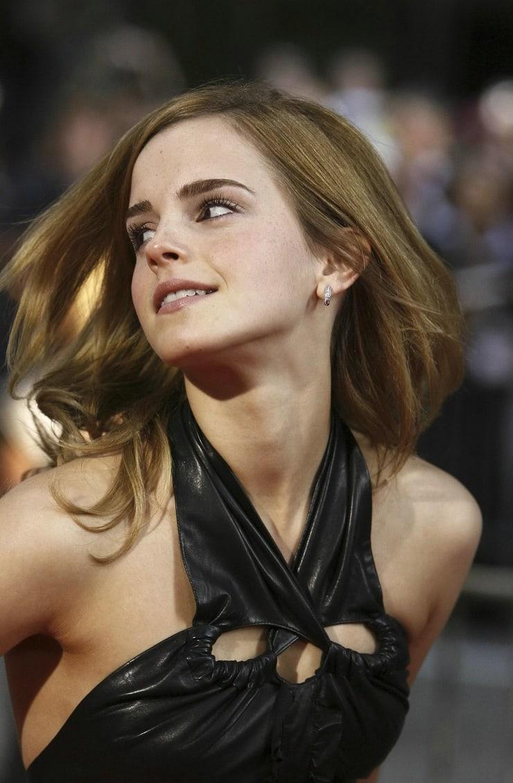 Emma Watson beautiful pics
