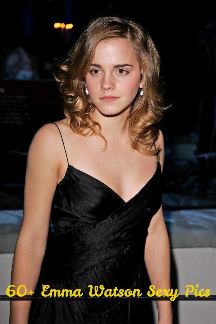 Emma Watson hot pic