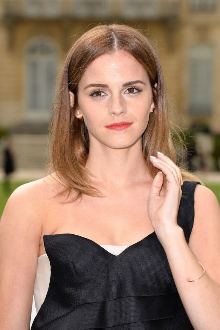 Emma WatsonEmma Watson hot pic