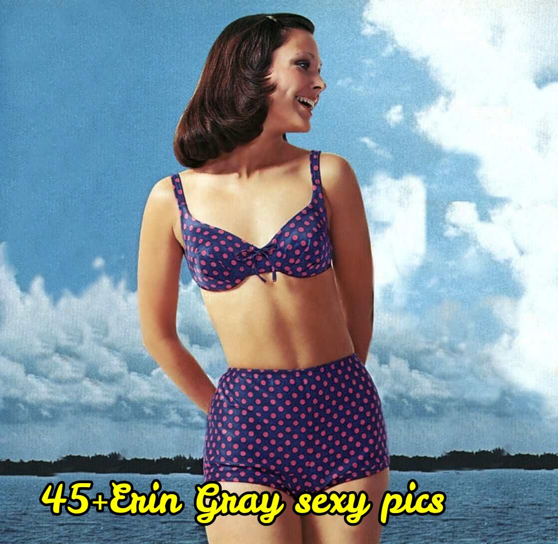 Erin Gray sexy sexy