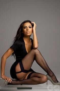 Eva Longoria hot legs