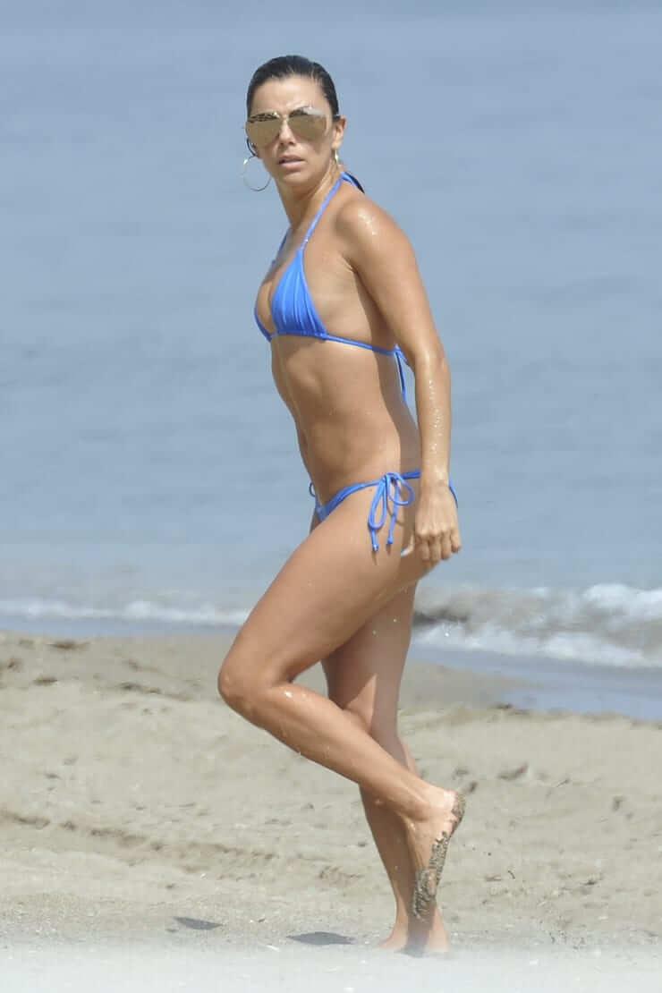 Eva Longoria sexy butt pic