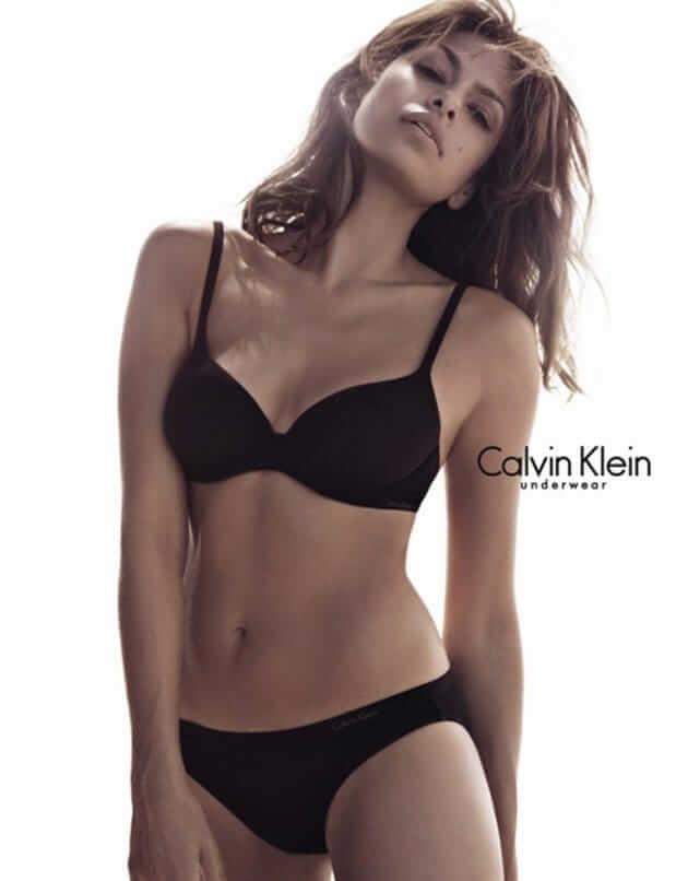 Eva Mendes sexy bikini pics