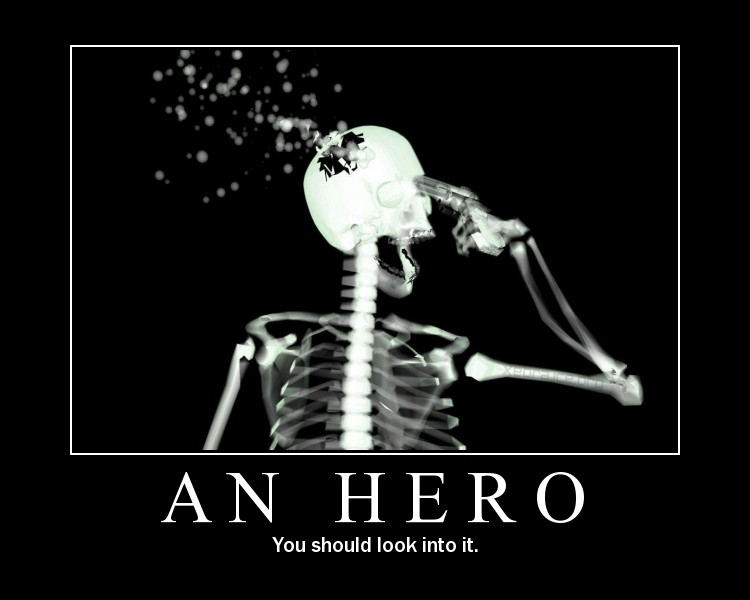 Funny An Hero memes