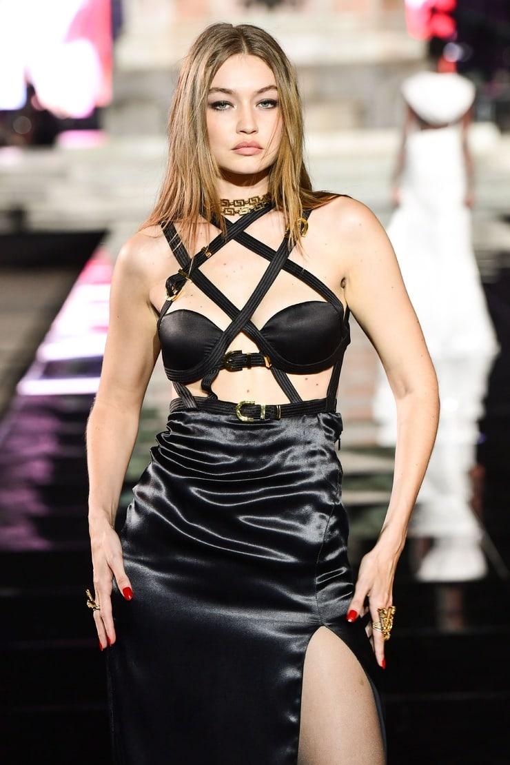Gigi Hadid hot photos