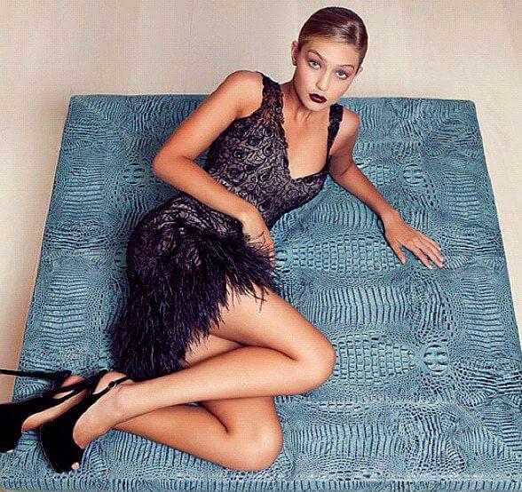 Gigi Hadid sexy picture