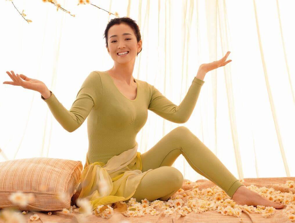 Li feet gong Gong