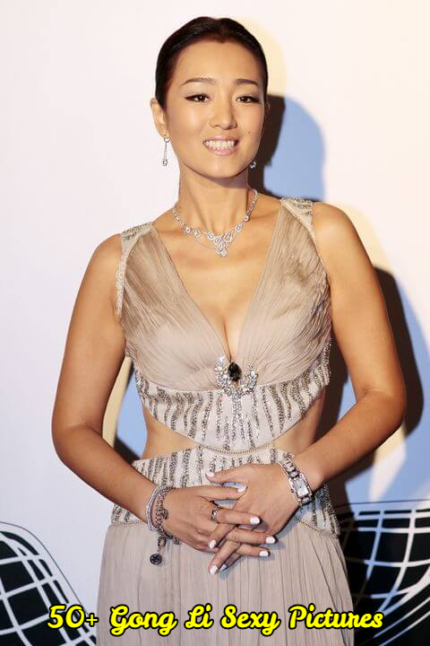 Gong Li sexy pictures
