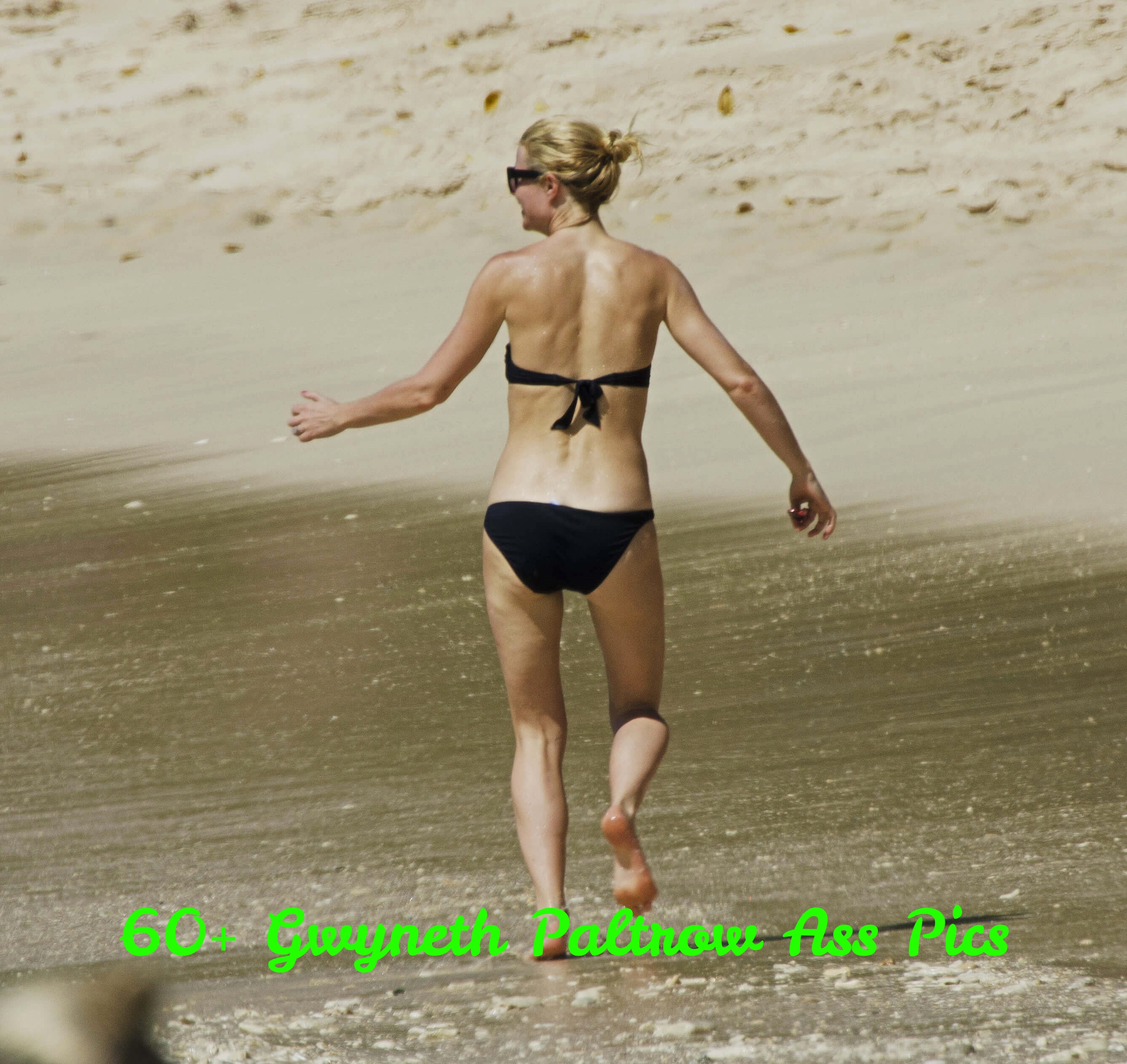 Gwyneth Paltrow ass pics