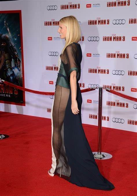 Gwyneth Paltrow hot butt pics