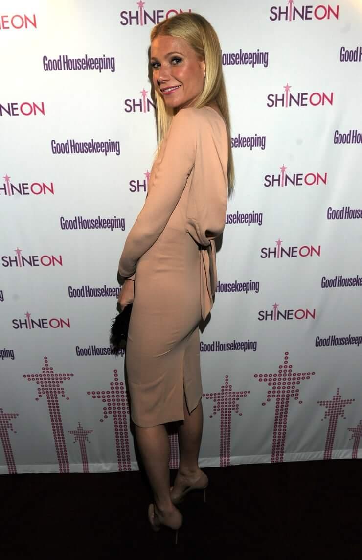 Gwyneth Paltrow hot butt