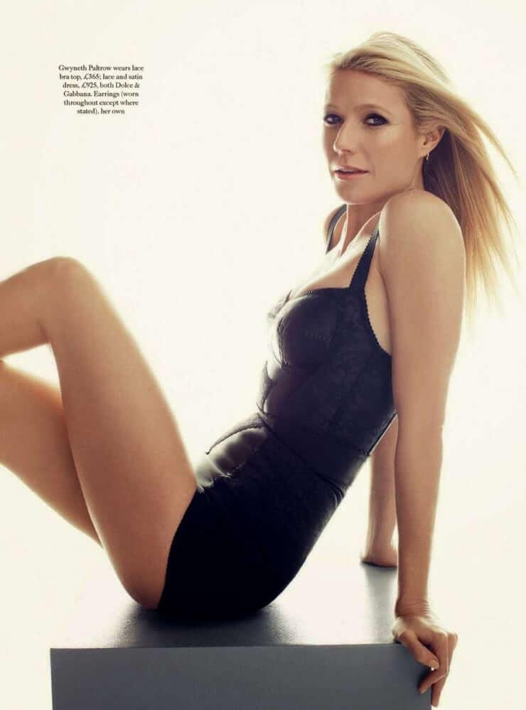 Gwyneth Paltrow sexy ass