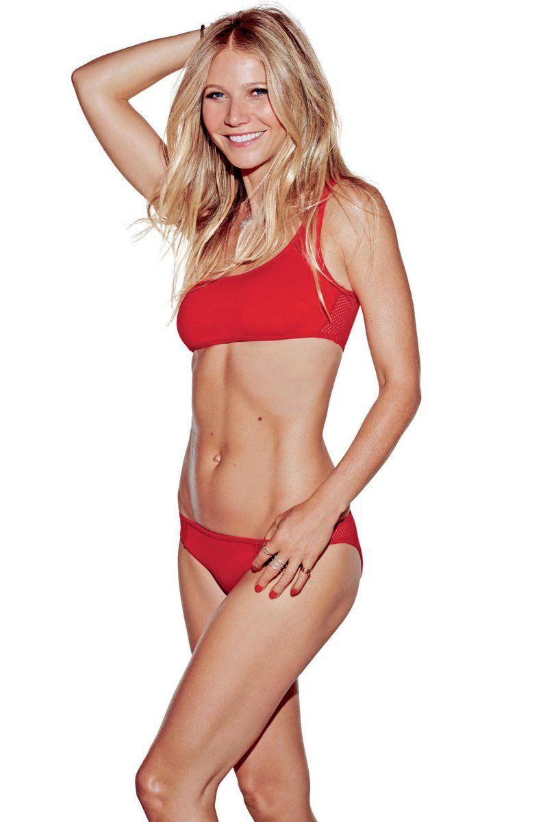 Gwyneth Paltrow sexy bikini pics