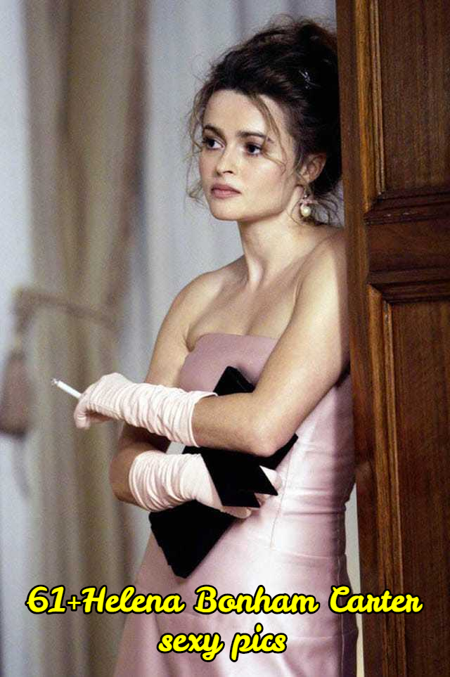 Helena Bonham Carter sexy (2)