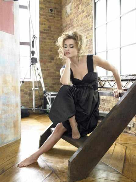 Helena Bonham Carter sexy pics (3)