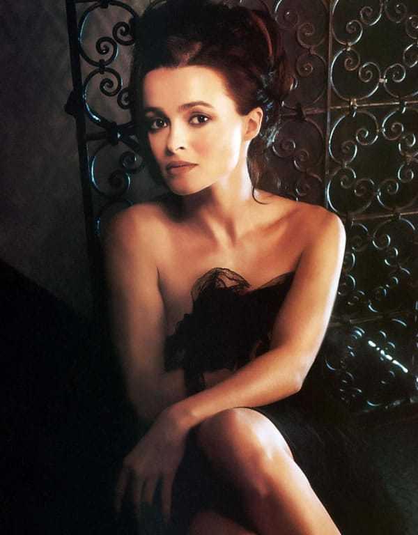 Helena Bonham Carter sexy pics