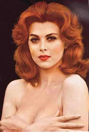 Helena Bonham Carter topless