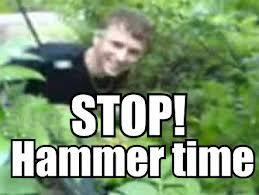 Hilarious 3 Guys 1 Hammer memes