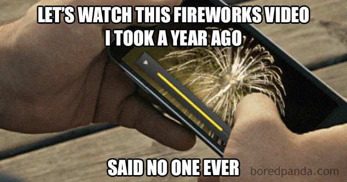 Hilarious 4th of july meme