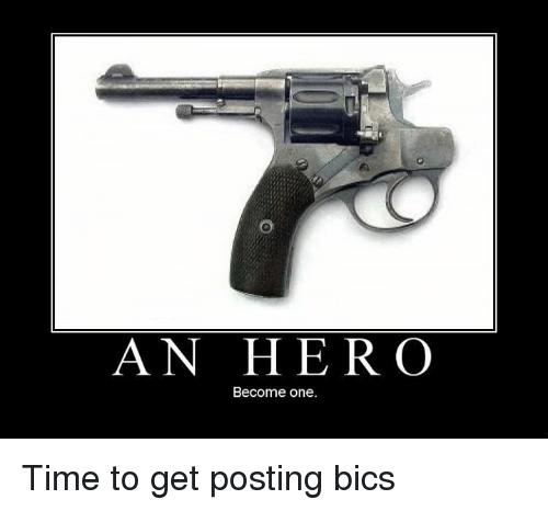 Hilarious An Hero memes