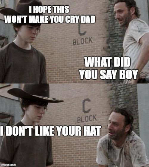 Hilarious Carl memes