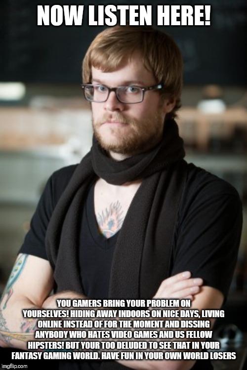 Hilarious Hipster Barista memes
