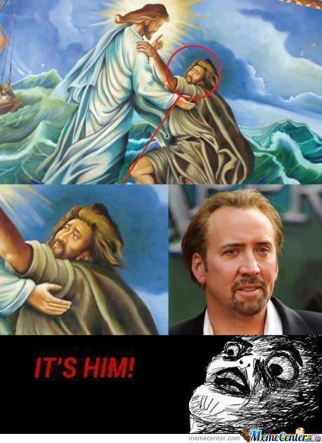 Hilarious Immortal memes