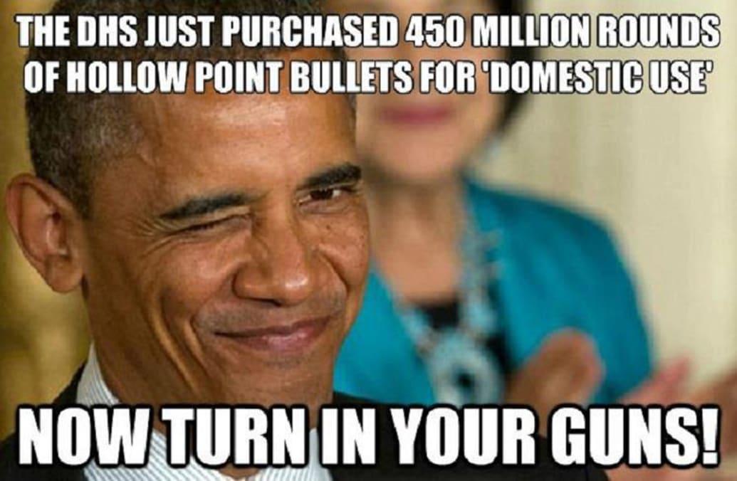 Hilarious pro gun memes