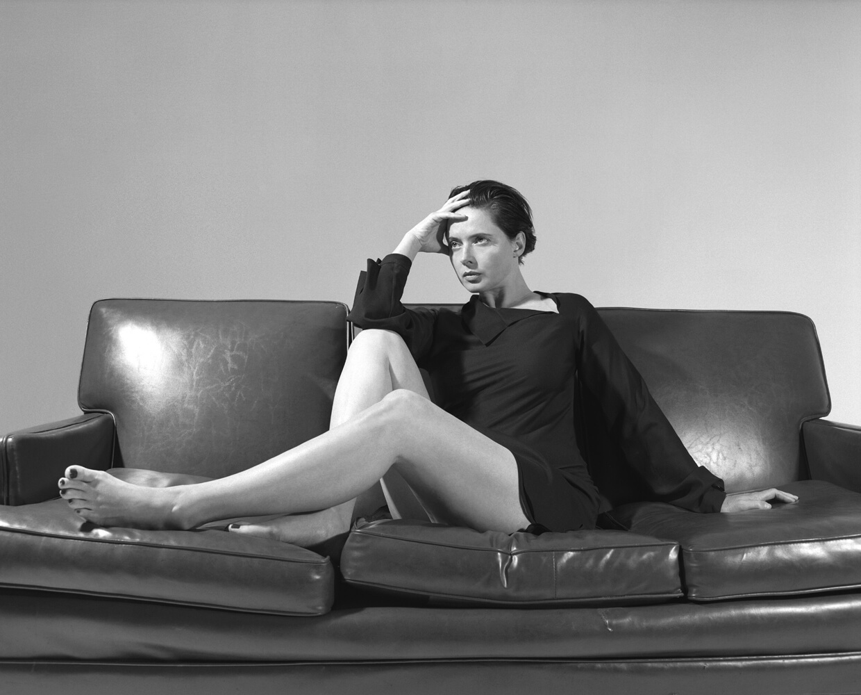 Isabella Rossellini hot legs