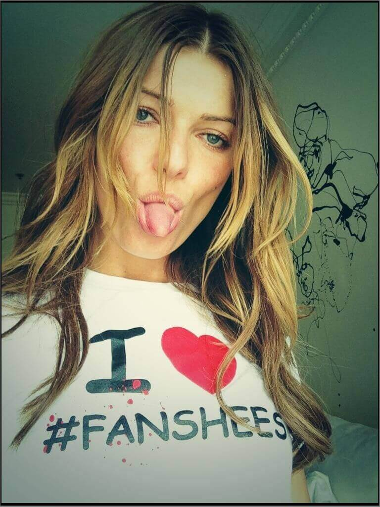 Ivana-Milicevic-sexy-pic