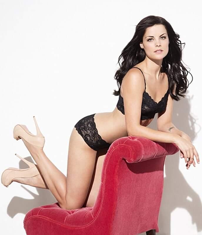 Jamie Alexander hot bikini