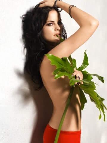 Jamie Alexander sexy pictures