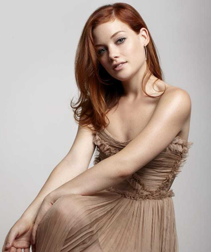 Jane Levy awesome