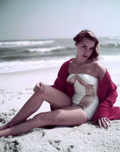Janet Leigh awesome