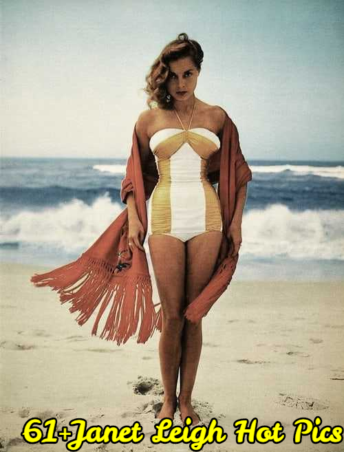Janet Leigh hot pics