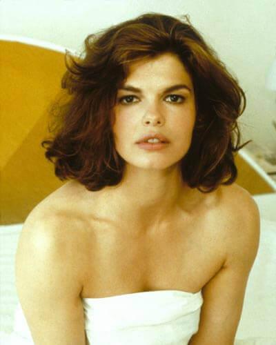 Jeanne Tripplehorn hot