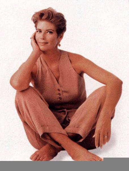 Jeanne Tripplehorn sexy